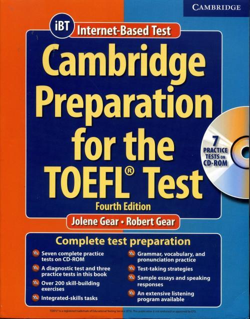 Cambridge-Preparation-for-the-TOEFL-Test-Book-
