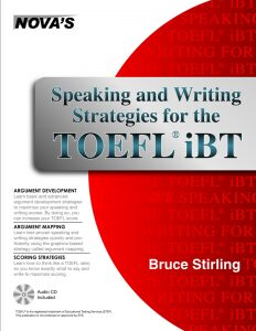 Speaking and Writing Strategies for the TOEFL iBT - wiki-study.com