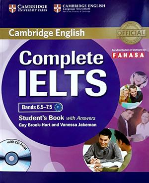 Complete IELTS 6.5 – 7.5