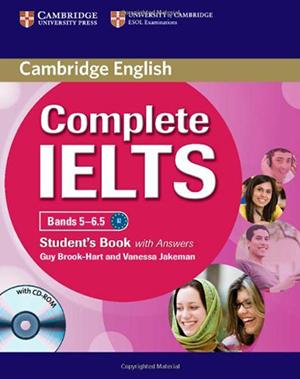 Complete IELTS Bands 5 – 6.5 Ebook